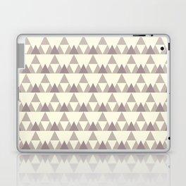Tiny Triangles Laptop & iPad Skin