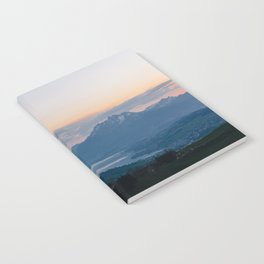 Lake View Notebook