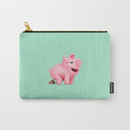 Rosa poops Carry-All Pouch