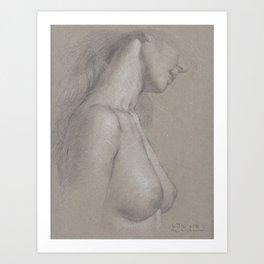 Pneuma Art Print