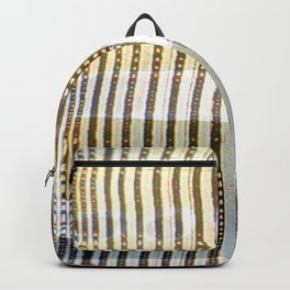 Combed Texture II Backpack