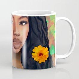 Black is Beautiful Coffee Mug