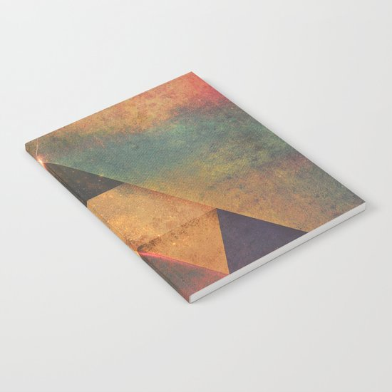 9try Notebook