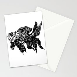 Blackmoor Wu Stationery Cards