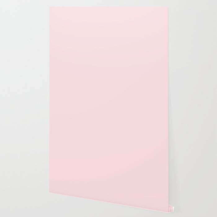 Simply Pink Flamingo Wallpaper