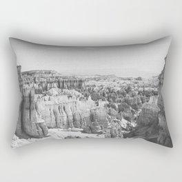 BRYCE CANYON III Rectangular Pillow