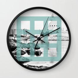 Khobar Wall Clock