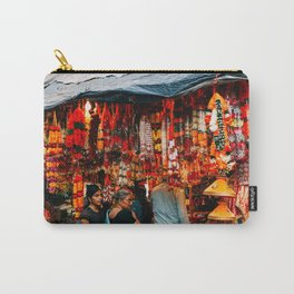 India [2] Carry-All Pouch