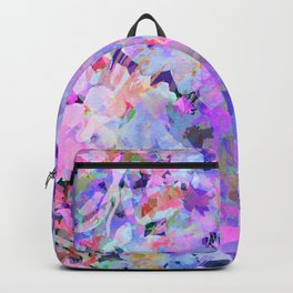 Fresh Flower Parfait Backpack