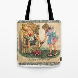 fool's paradise Tote Bag