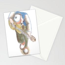 Folk yeah! Stationery Cards
