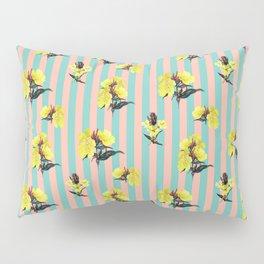 war of stripes Pillow Sham