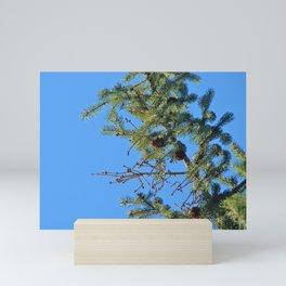 Pining for You  Mini Art Print