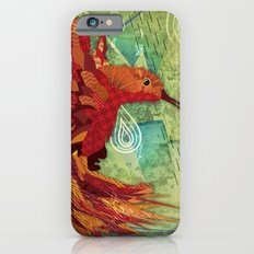 Humming Phoenix  iPhone 6s Slim Case