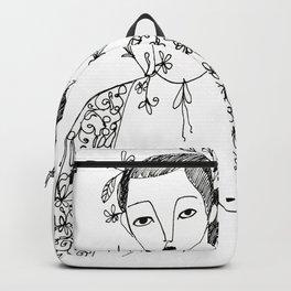 Strange Love Backpack