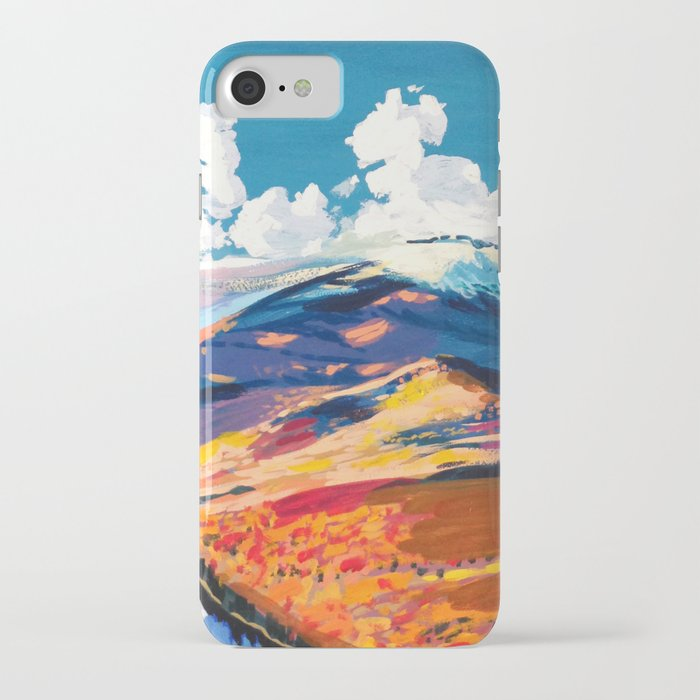 ADK iPhone Case