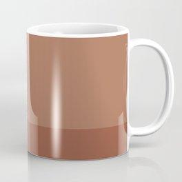 SIENNA x TERRACOTTA Coffee Mug