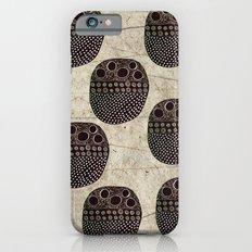 Polka Scarab iPhone 6s Slim Case