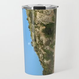 mountain of modica Travel Mug