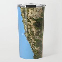 mountain of modica Travel Mug