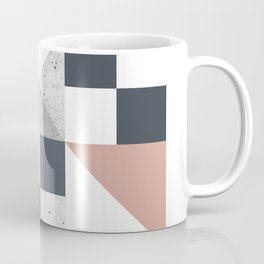 Modern Geometric 20 Coffee Mug