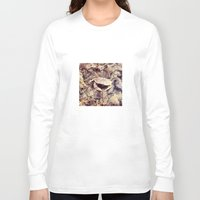 crab Long Sleeve T-shirts featuring Crab by Ken Seligson