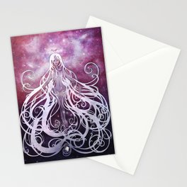 Andromeda 6 Stationery Cards