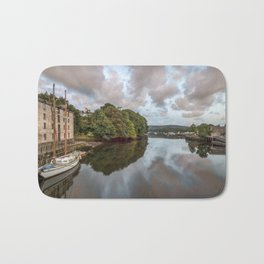 Cardigan Quay Bath Mat
