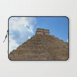 Chichen Itza 1 Laptop Sleeve