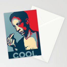 Cool Coolcoolcool Stationery Cards