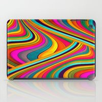 acid iPad Cases featuring Acid by Danny Ivan