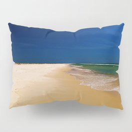 Beach Time Pillow Sham