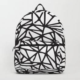 Knotty Complications Backpack