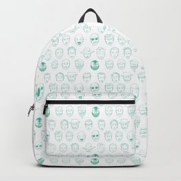 Tom Party Backpack