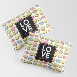 Love is sweet. Pillow Sham