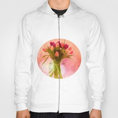 A Bloom for Spring Hoody