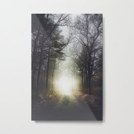 Final destination Metal Print