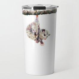 Opossum Travel Mug