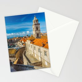 Dubrovnik,Croatia 2 Stationery Cards