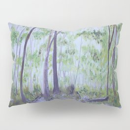 Plattsburgh Pillow Sham