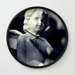 Solo Journey Wall Clock