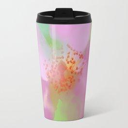 Ballerina Rose, Painterly Travel Mug