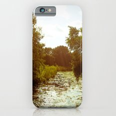 Inclination to Roam iPhone 6s Slim Case