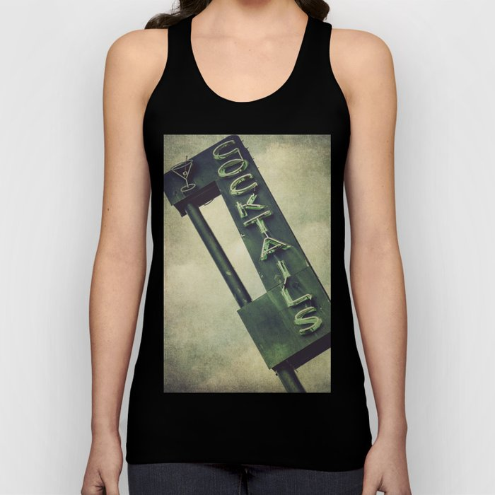 Cheers To Edith! Unisex Tank Top