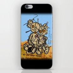 OF THE SAME THREAD iPhone & iPod Skin