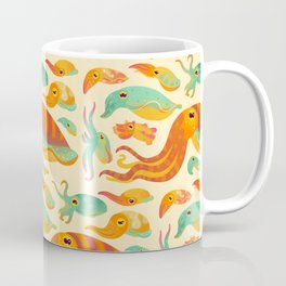 Cuttlefish Coffee Mug