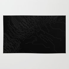 Let's Make Things More Complicated. Rug