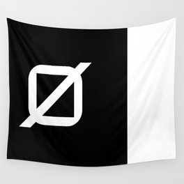 Agender Pride Flag Wall Tapestry
