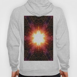 Afterimage of the light 03 Hoody