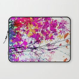 Autumn 5 X Laptop Sleeve